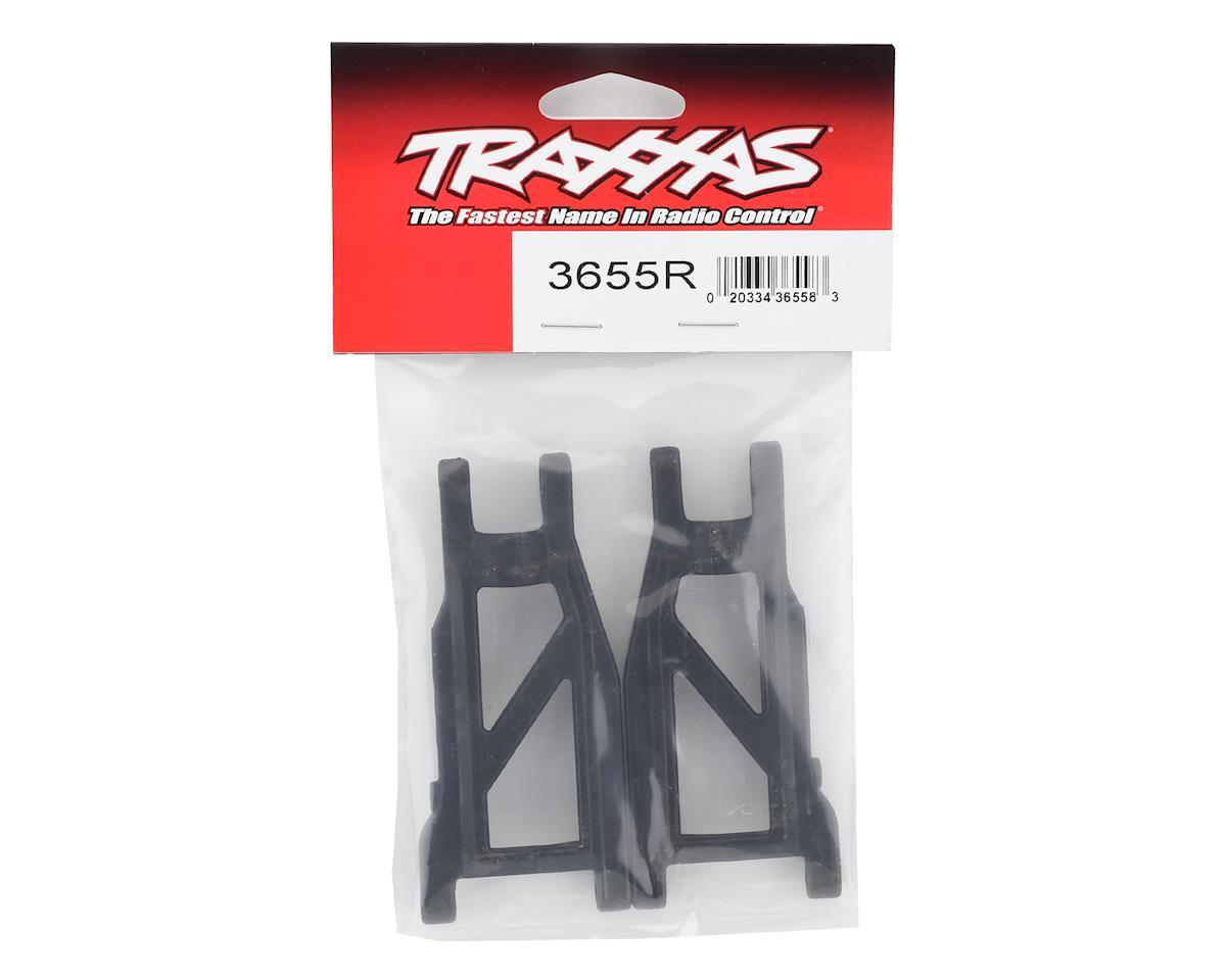 Traxxas Rustler 4X4 Front Suspension Arms