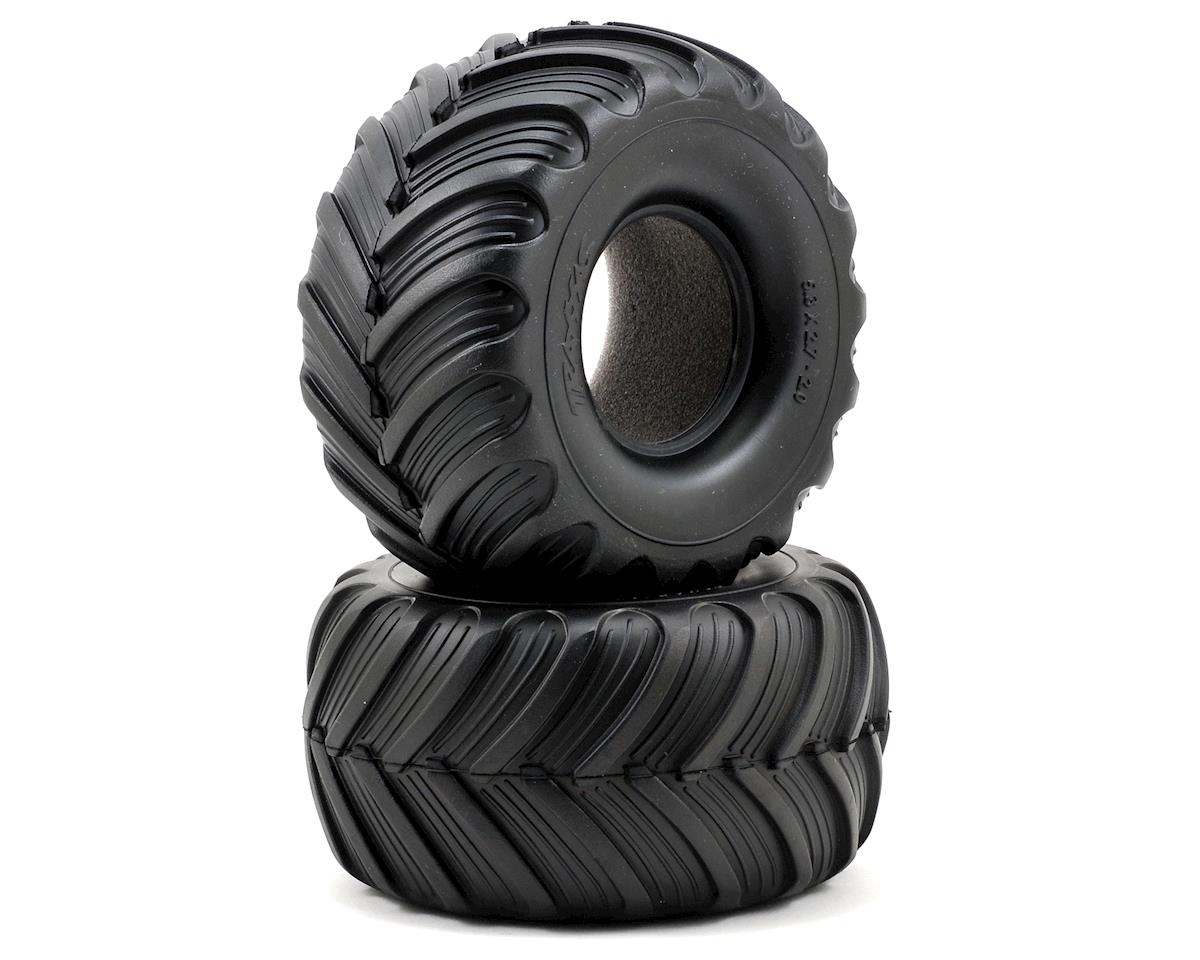 Traxxas Monster Jam Replica Tires (2)