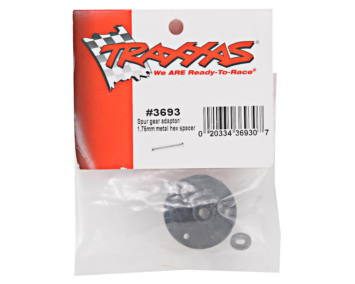 Spur Gear Adapter:S,R,BA by Traxxas