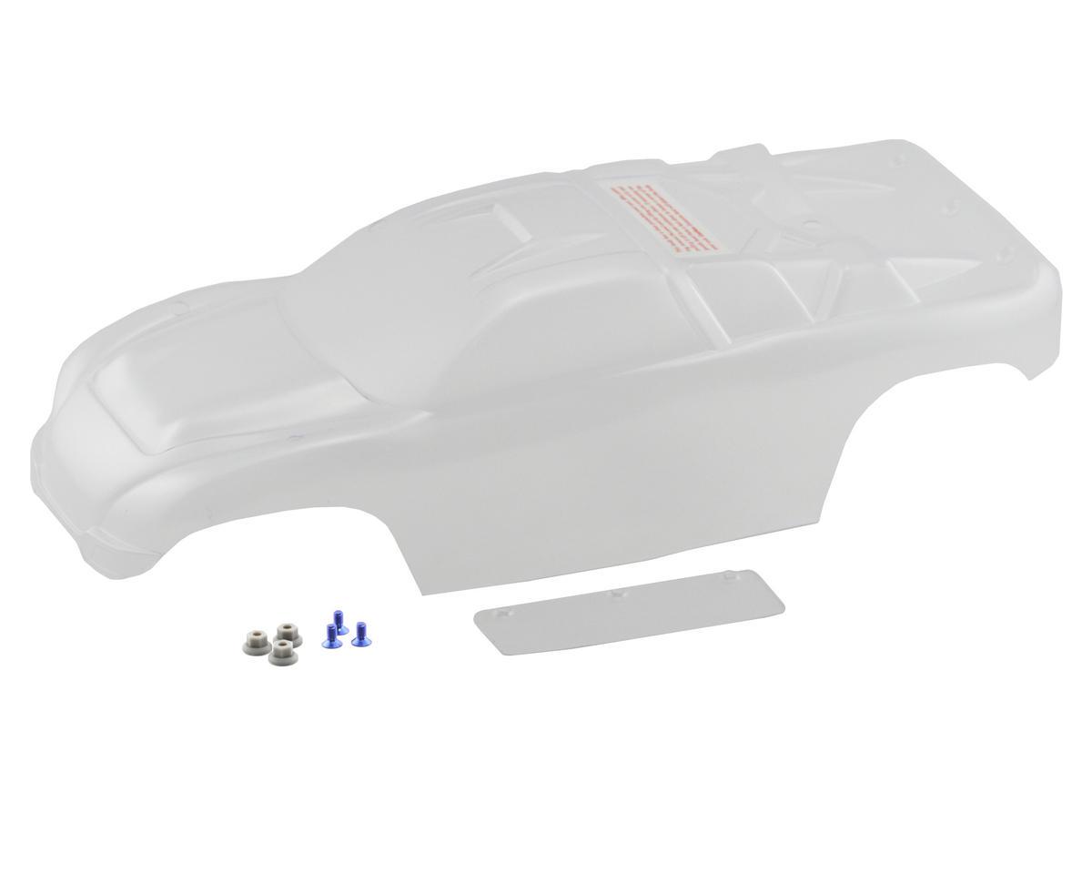 Traxxas Rustler Vxl Body Clear Tra3714 Cars Trucks Amain Nitro Parts Diagram For Hobbies