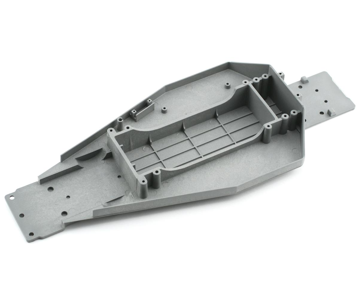 Traxxas Lower Chassis (Gray)