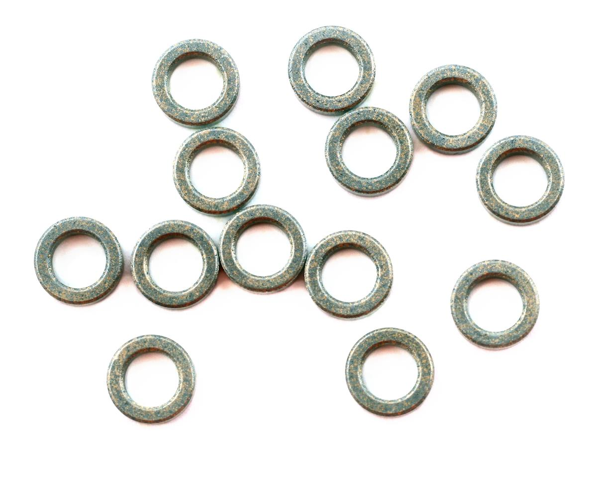 Traxxas 4-Tec Oilite Bushings, 5x8x2.5mm (12)