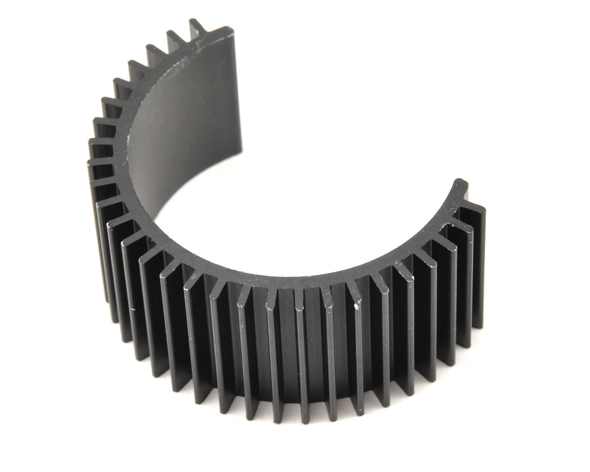 Traxxas Fined Aluminum Motor Heat Sink