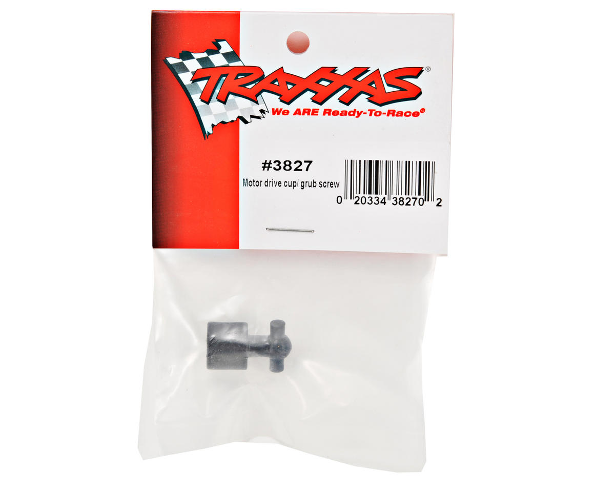 Traxxas Motor Drive Cup