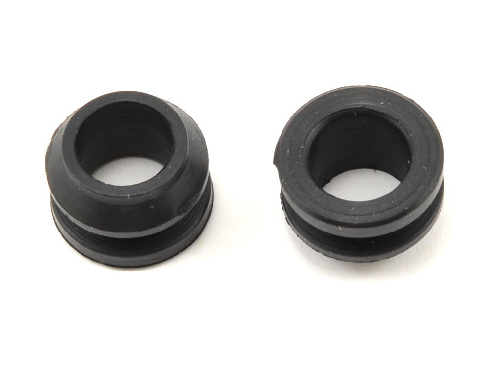 Driveshaft Rubber Grommet Set (2) by Traxxas