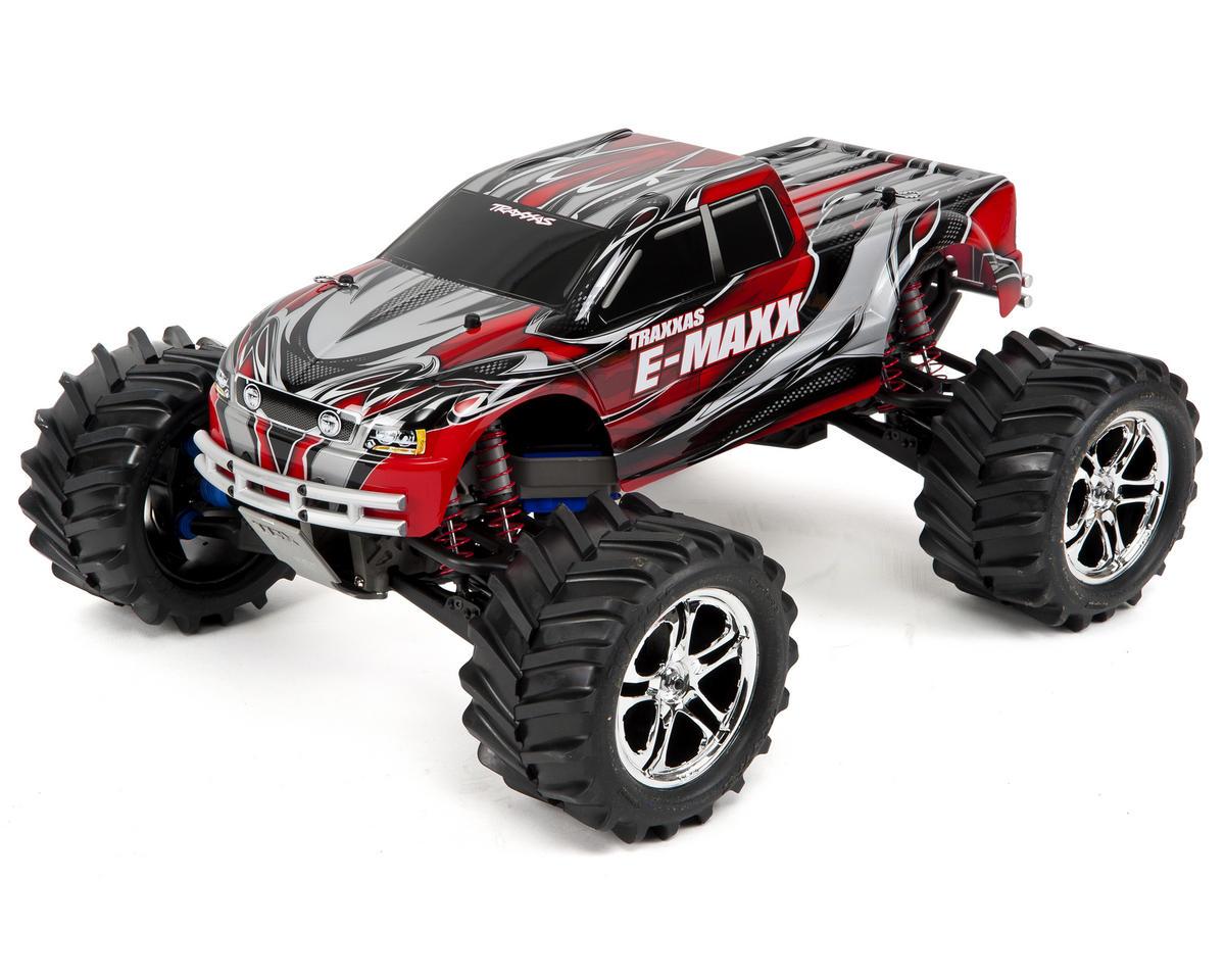 Traxxas E-Maxx RTR 4WD Monster Truck