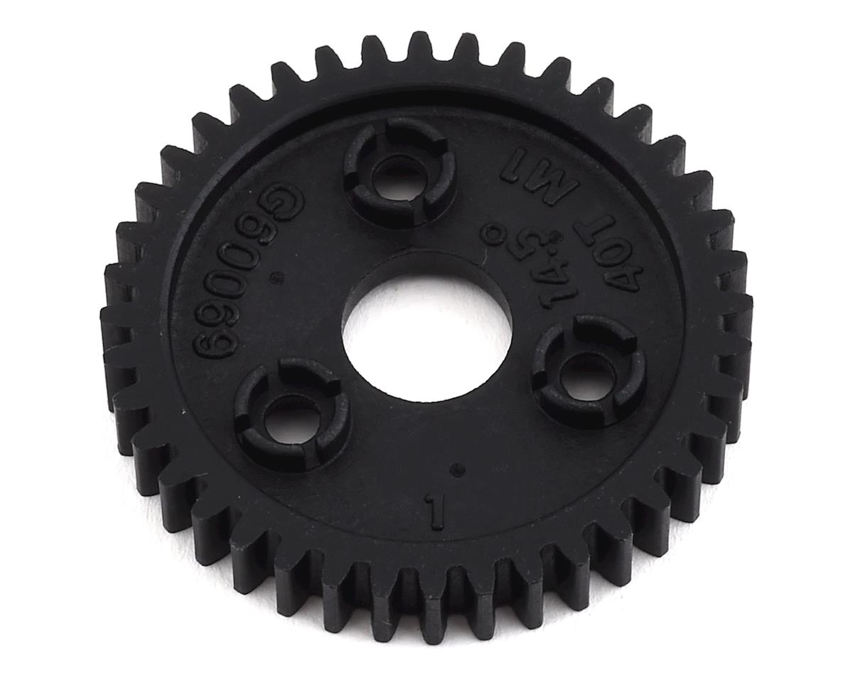 Traxxas Revo 40 tooth Spur Gear (1.0 metric pitch)