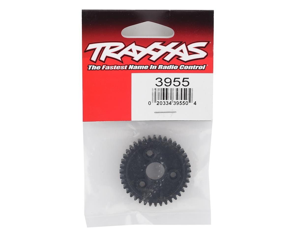 Image 2 for Traxxas Revo 40 tooth Spur Gear (1.0 metric pitch)