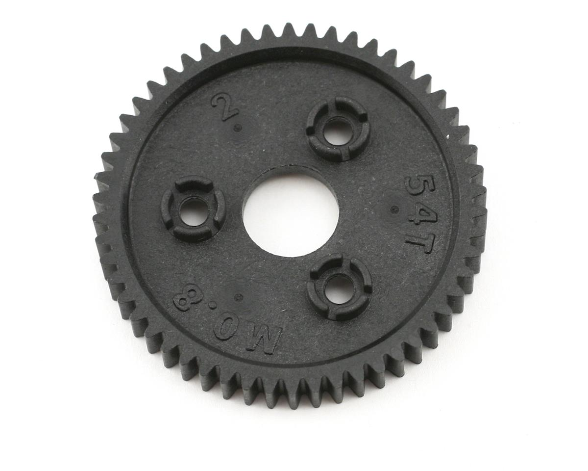 Traxxas Jato 54T Spur Gear (0.8 Metric Pitch)