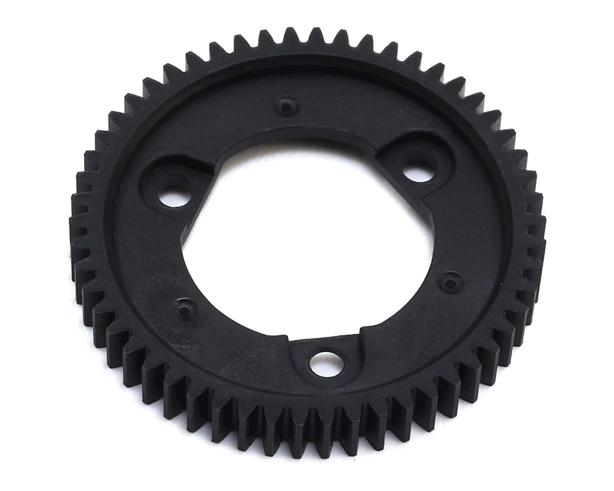 32P Center Differential Spur Gear (54T) (Slash 4x4) by Traxxas