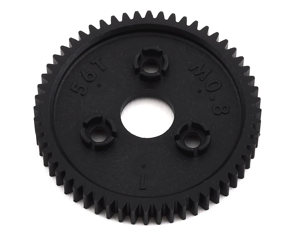 56T Spur Gear (0.8 Metric Pitch) by Traxxas