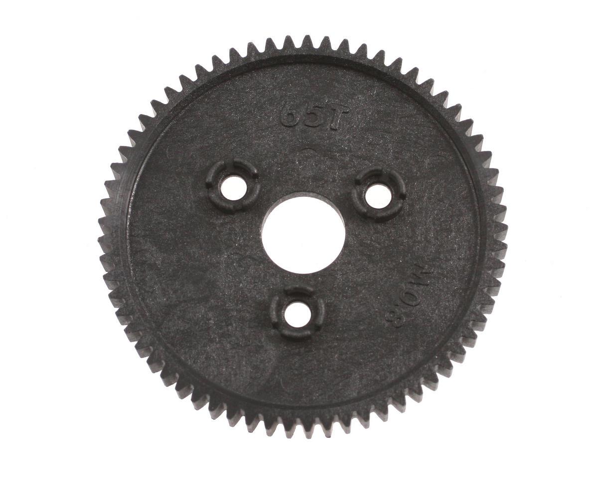 .8 Mod Spur Gear (65T) (E-Maxx) by Traxxas