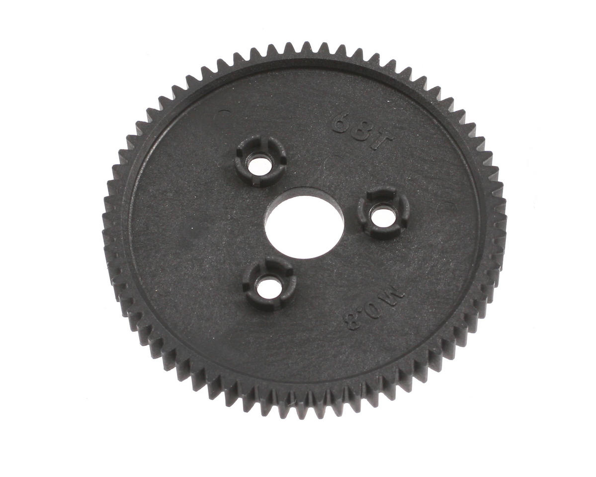 Spur Gear (68T) (E-Maxx) by Traxxas