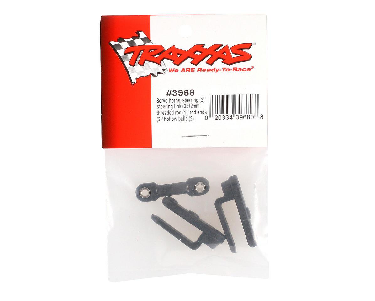 Traxxas Steering Servo Horn Set (E-Maxx)