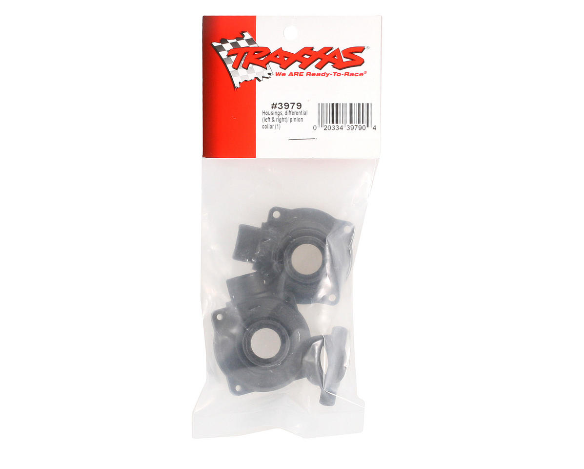Traxxas Differential Housing Set (E-Maxx)