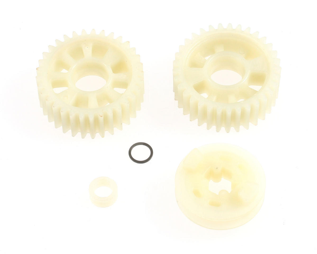 Traxxas Output Gear Set (2) (33T)