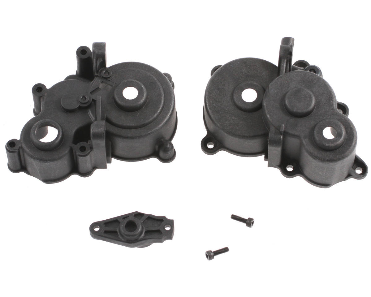 Gearbox Set (Front & Rear) (E-Maxx) by Traxxas
