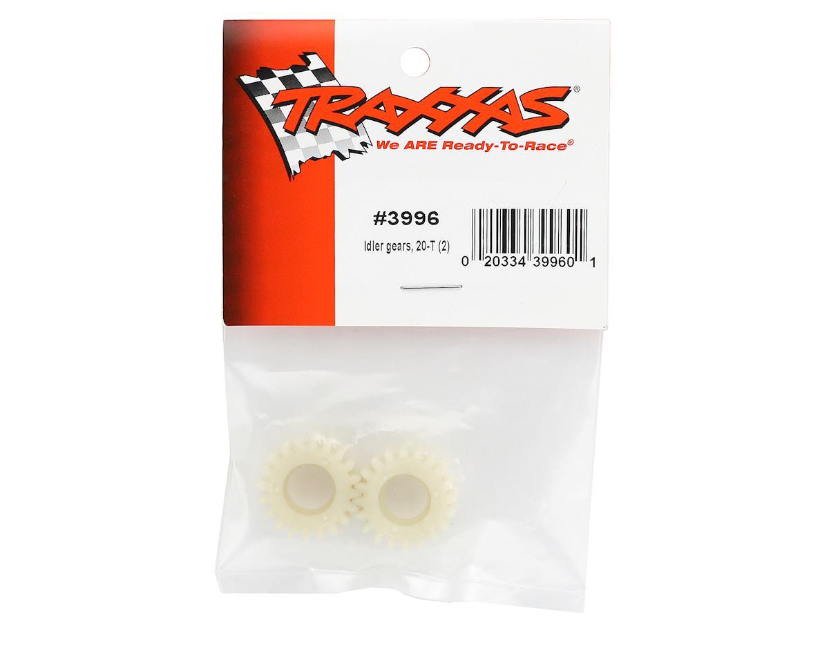 Traxxas 20T Idler Gears (2)