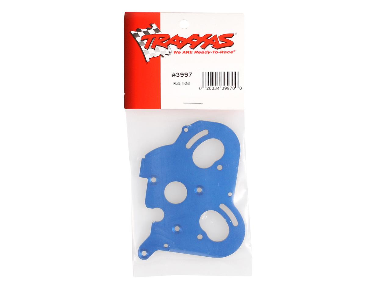 Motor Plate: EMX by Traxxas