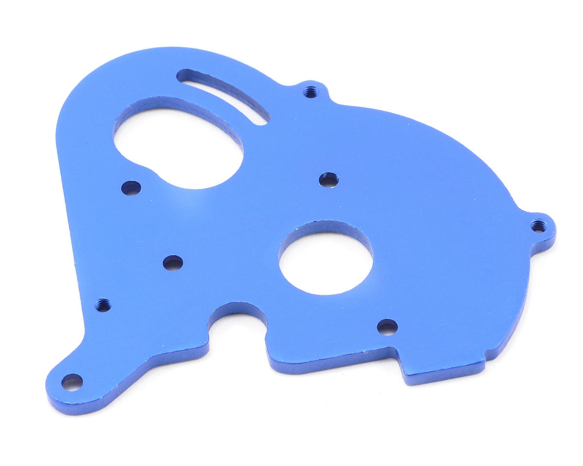 Motor Plate (Single Motor Installation) by Traxxas