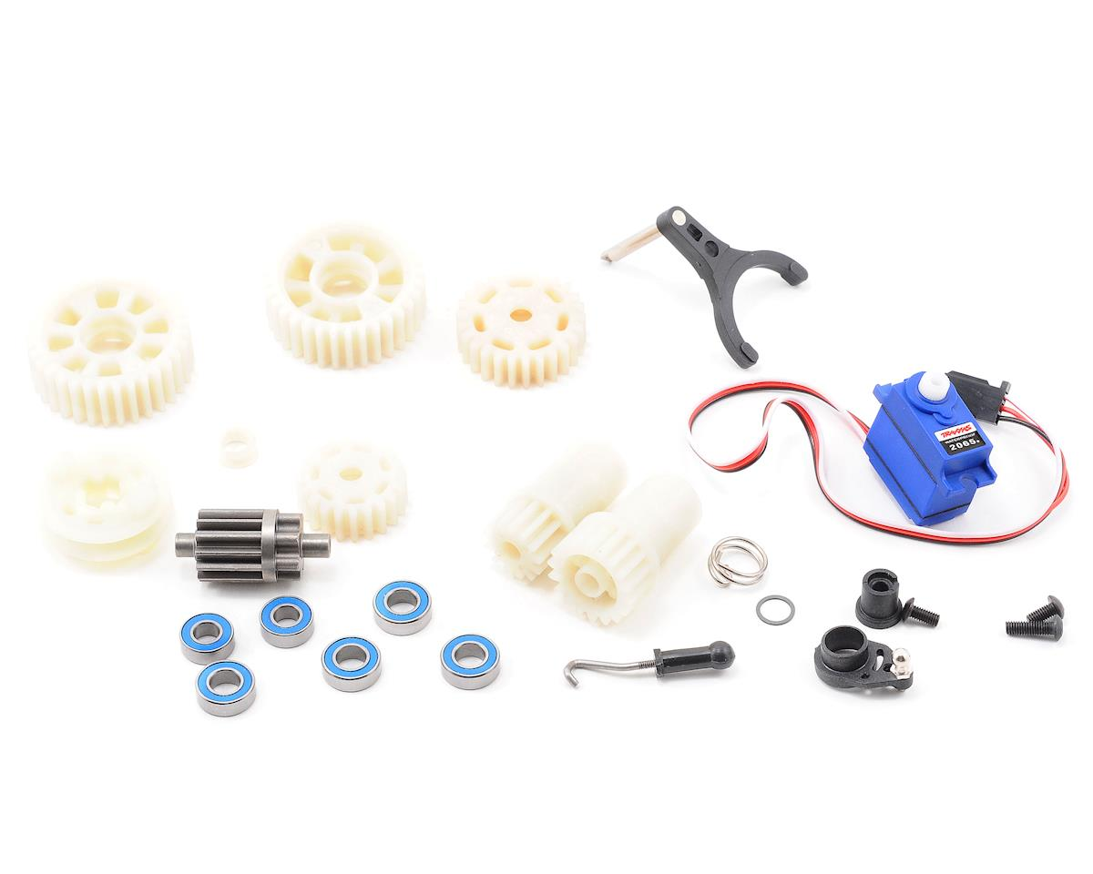 Traxxas 2-Speed Conversion Kit