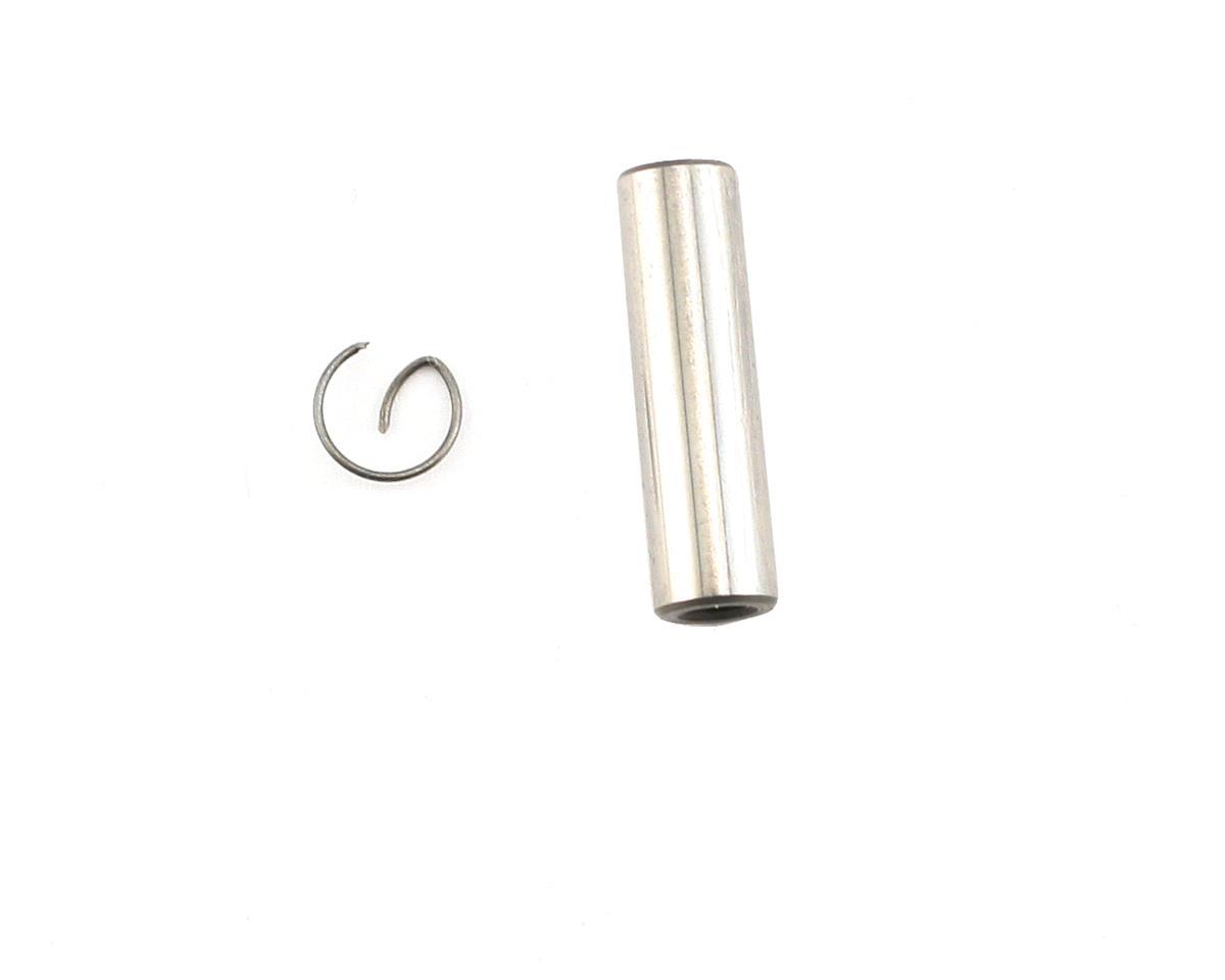 Traxxas Wrist Pin/Retainer:.15