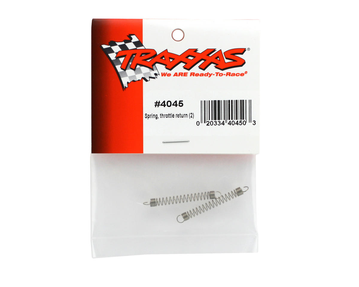 Traxxas Throttle Return Spring (2)
