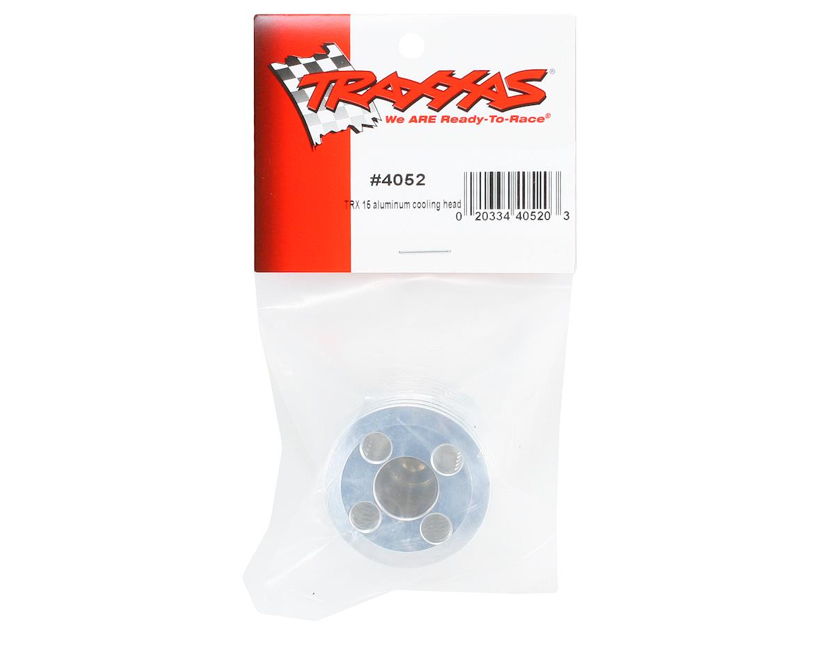 Traxxas Cooling Head: TRX .15