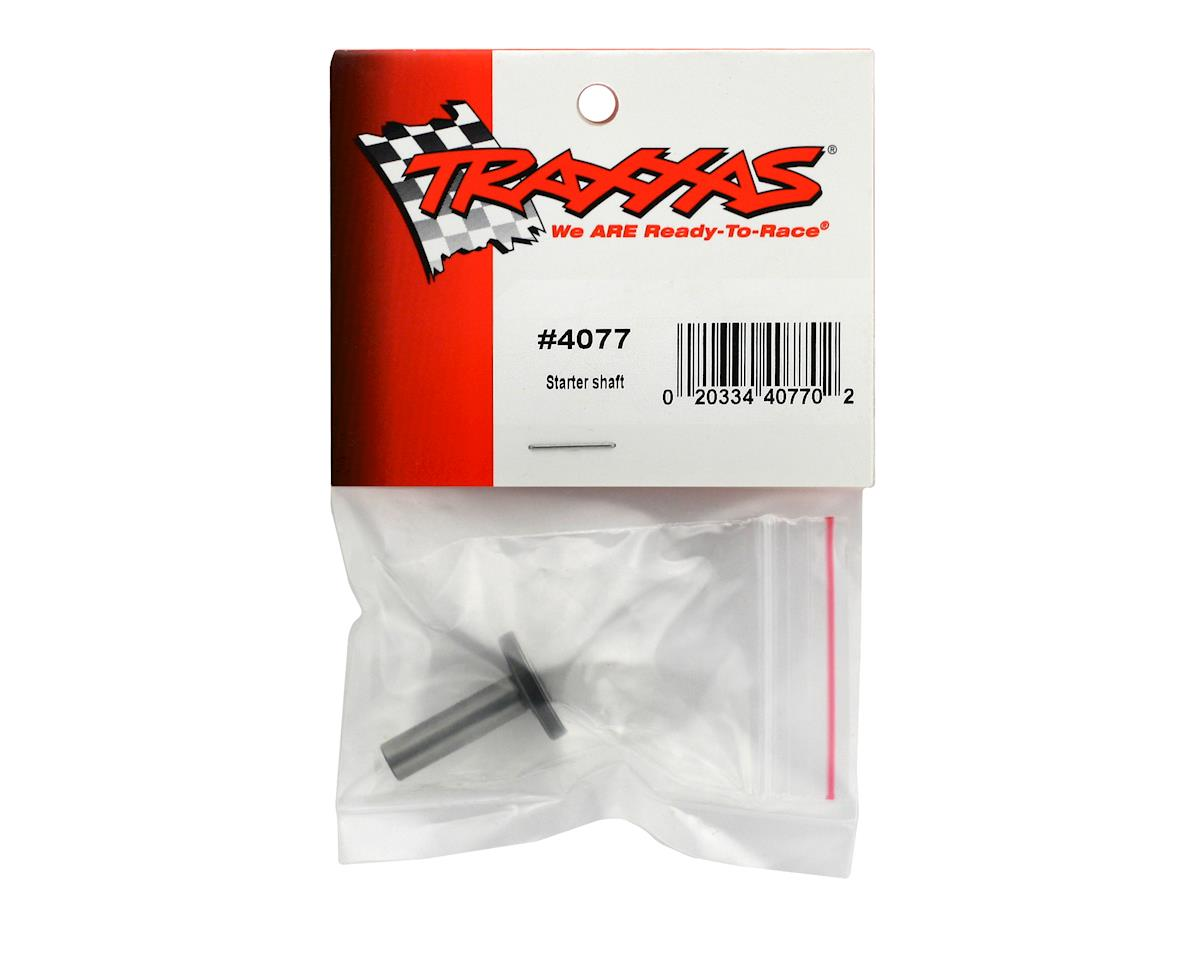 Traxxas Starter Shaft