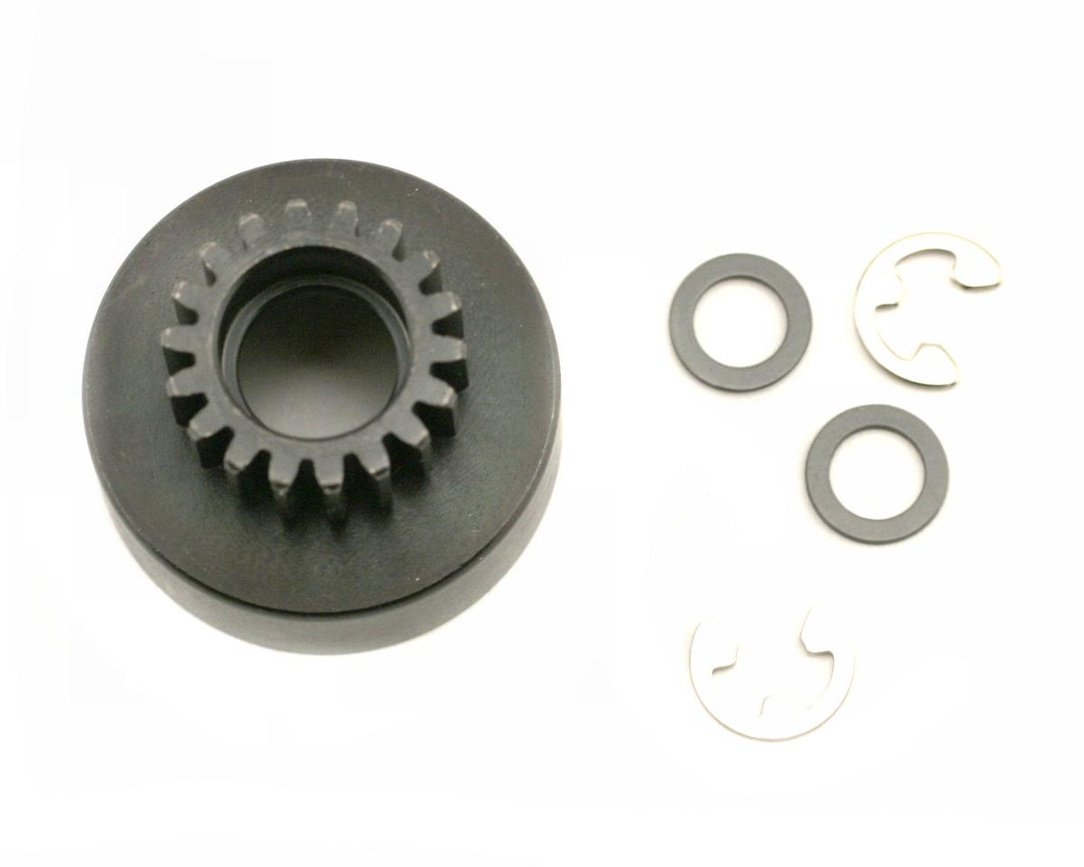 18T Clutch Bell by Traxxas