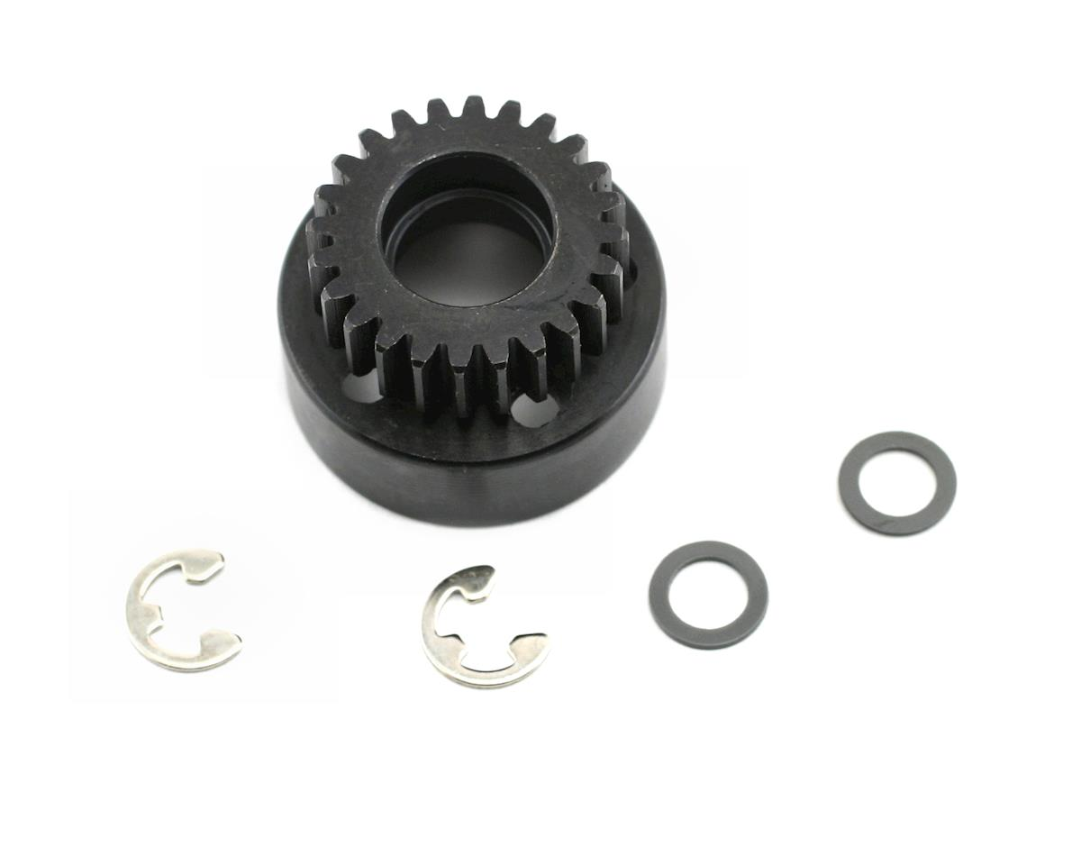 24T Clutch Bell by Traxxas