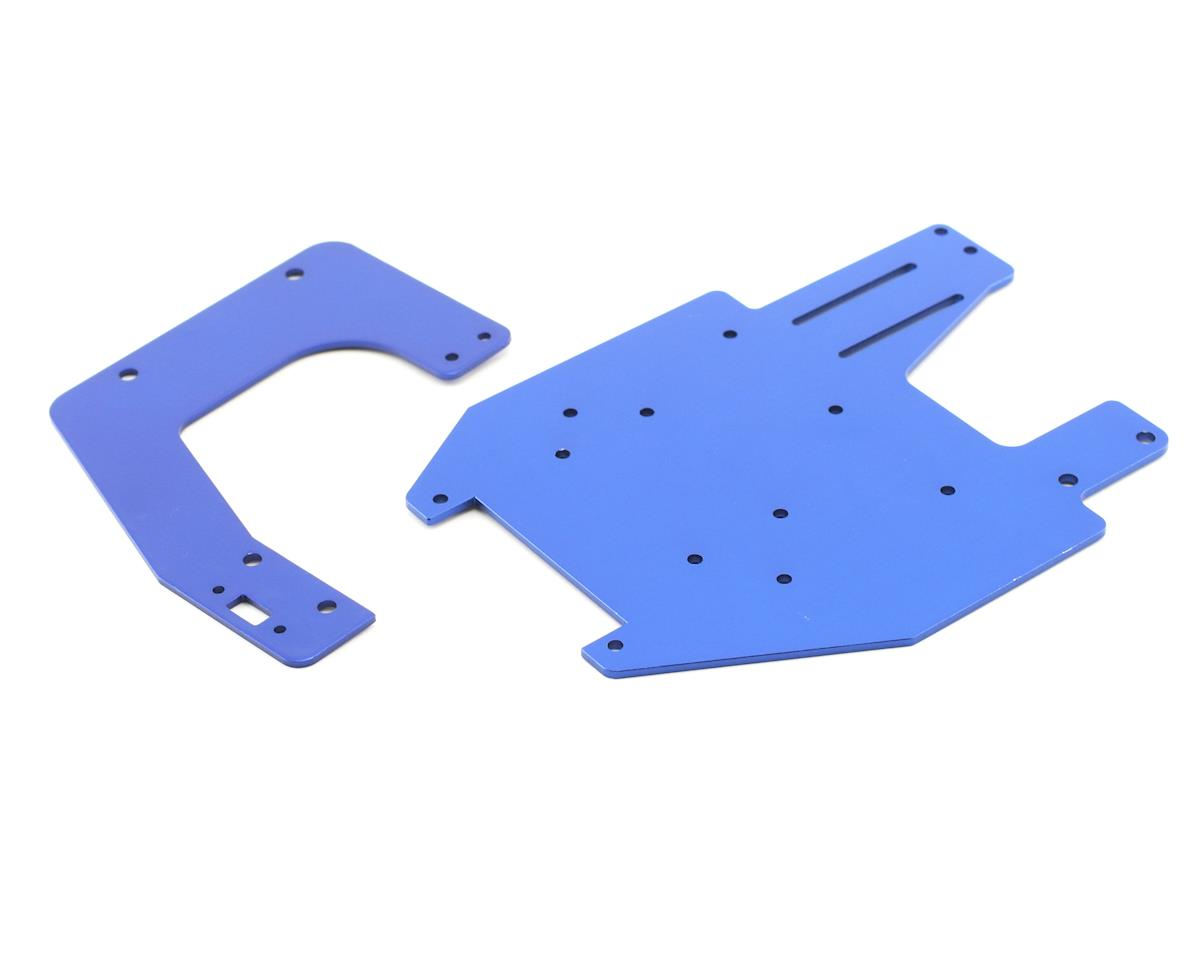 Traxxas Aluminum Chassis Plates