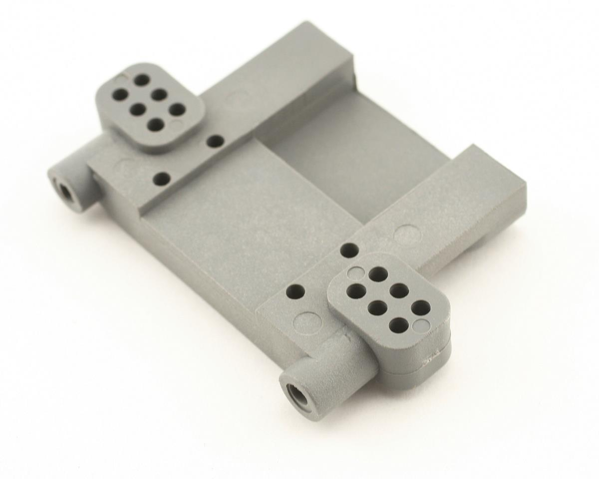 Traxxas Rear Bulkhead (Grey)