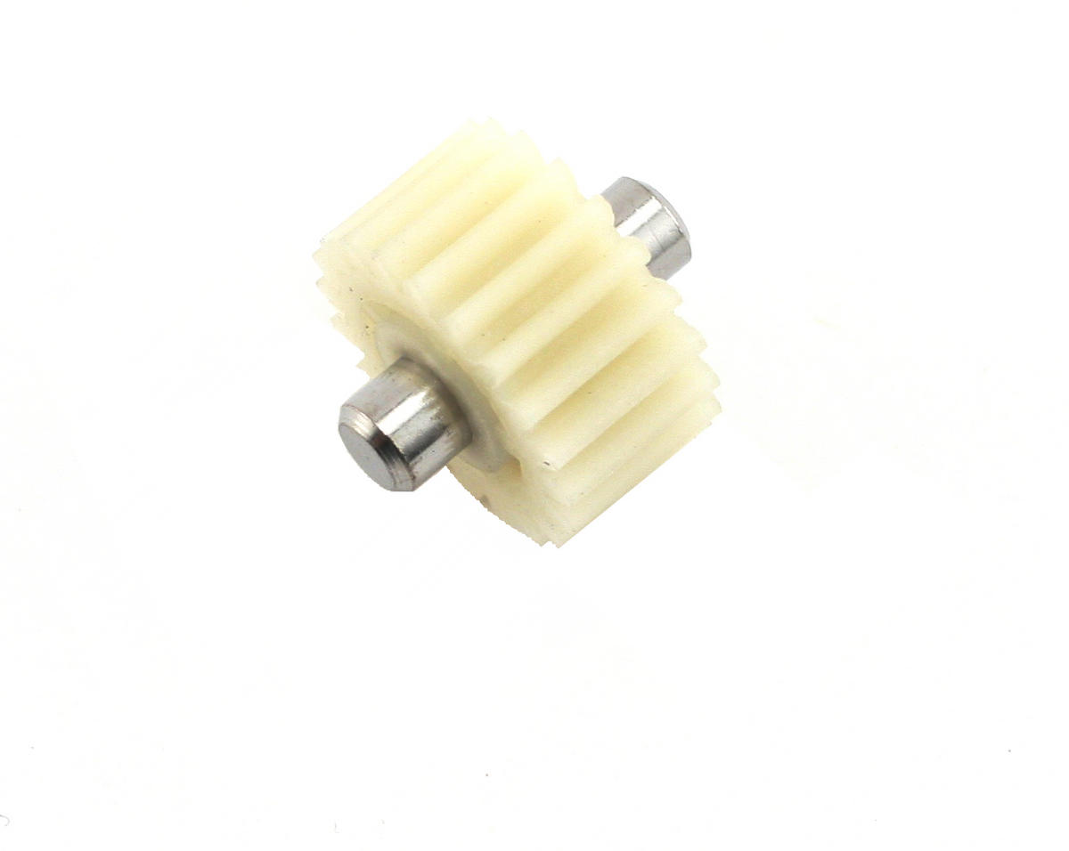Idler Gear & Shaft Assembly (20T) by Traxxas