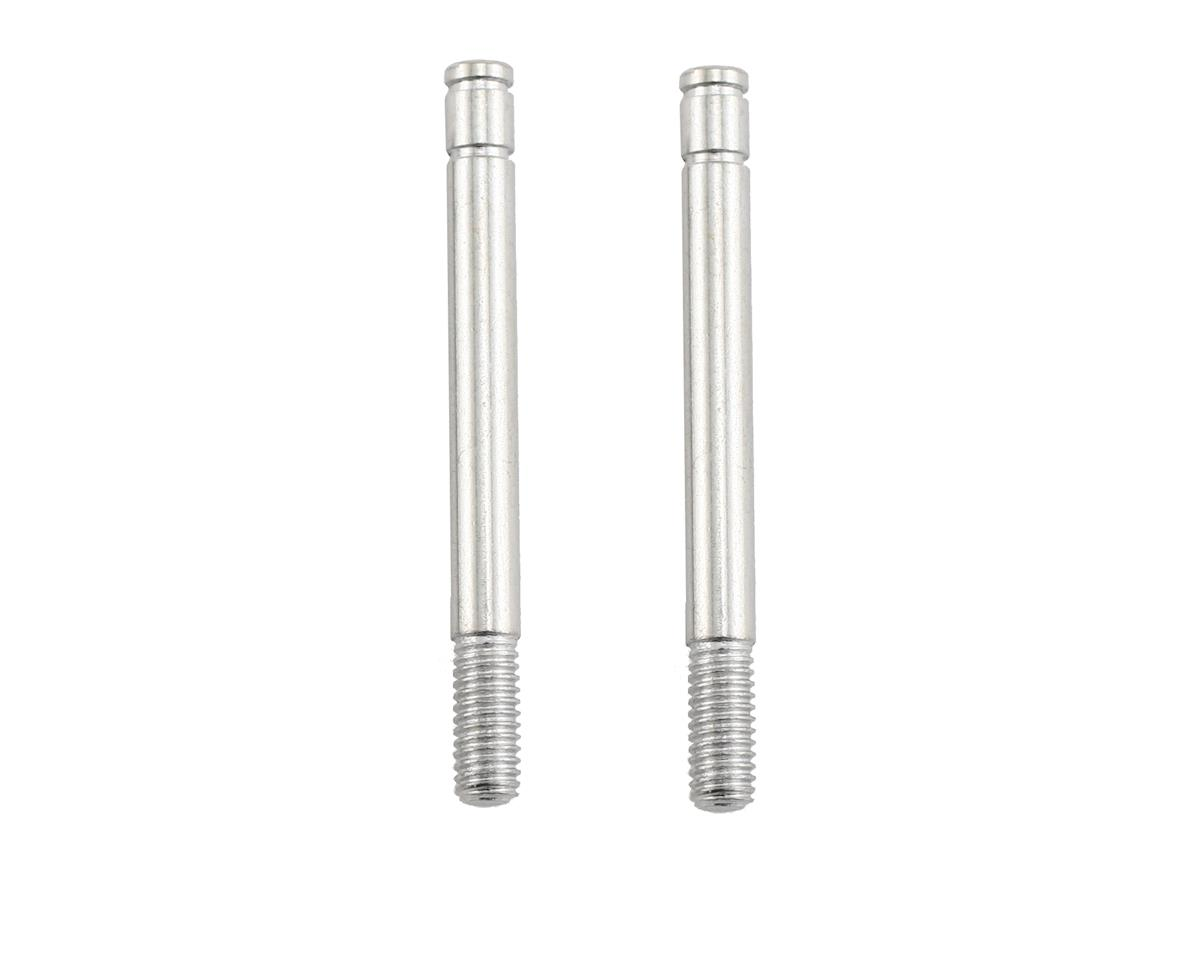Traxxas Rear Shock Shafts 32mm (Chrome) (2)