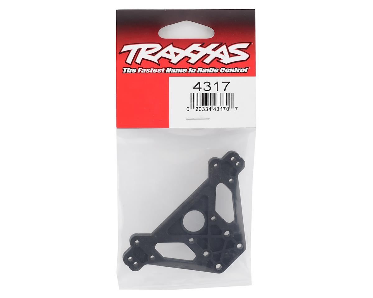 Rear Shock Tower by Traxxas