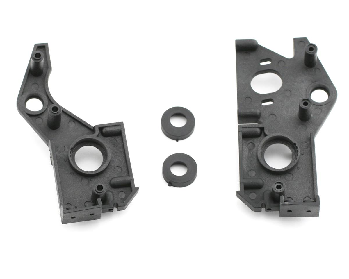 Side Frames & Belt Tension Cams by Traxxas