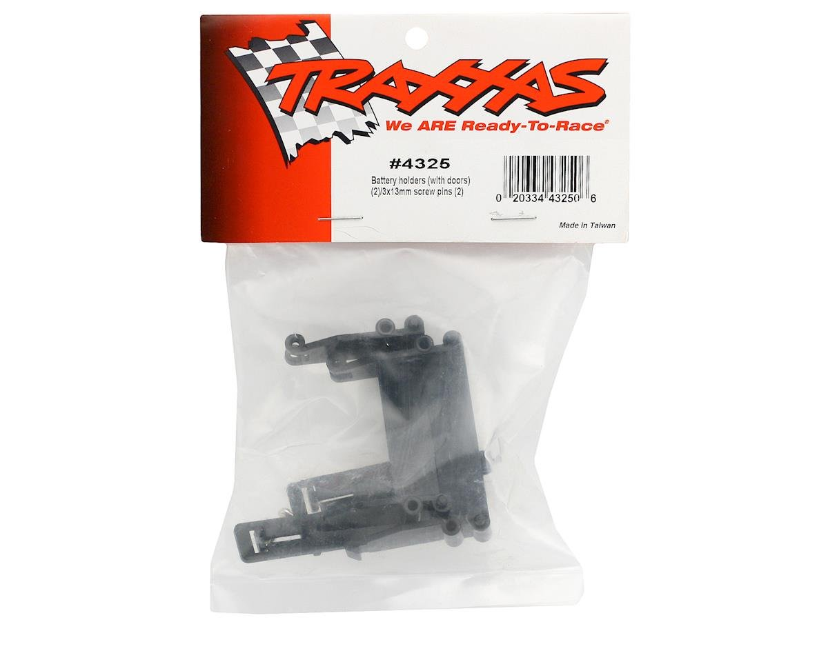 Traxxas Battery Holders (2)