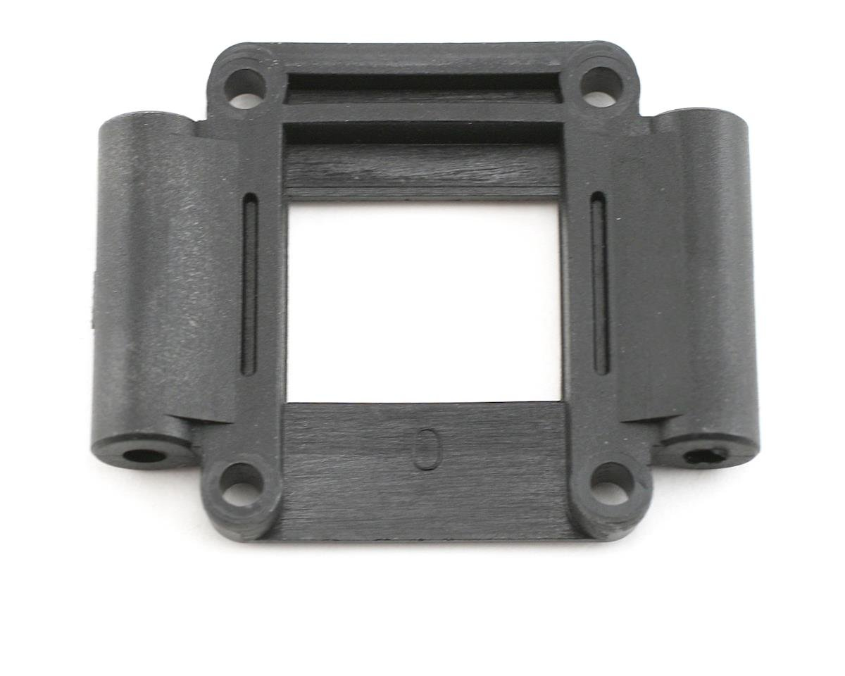 Lower Suspension Mount (0 Degree) by Traxxas