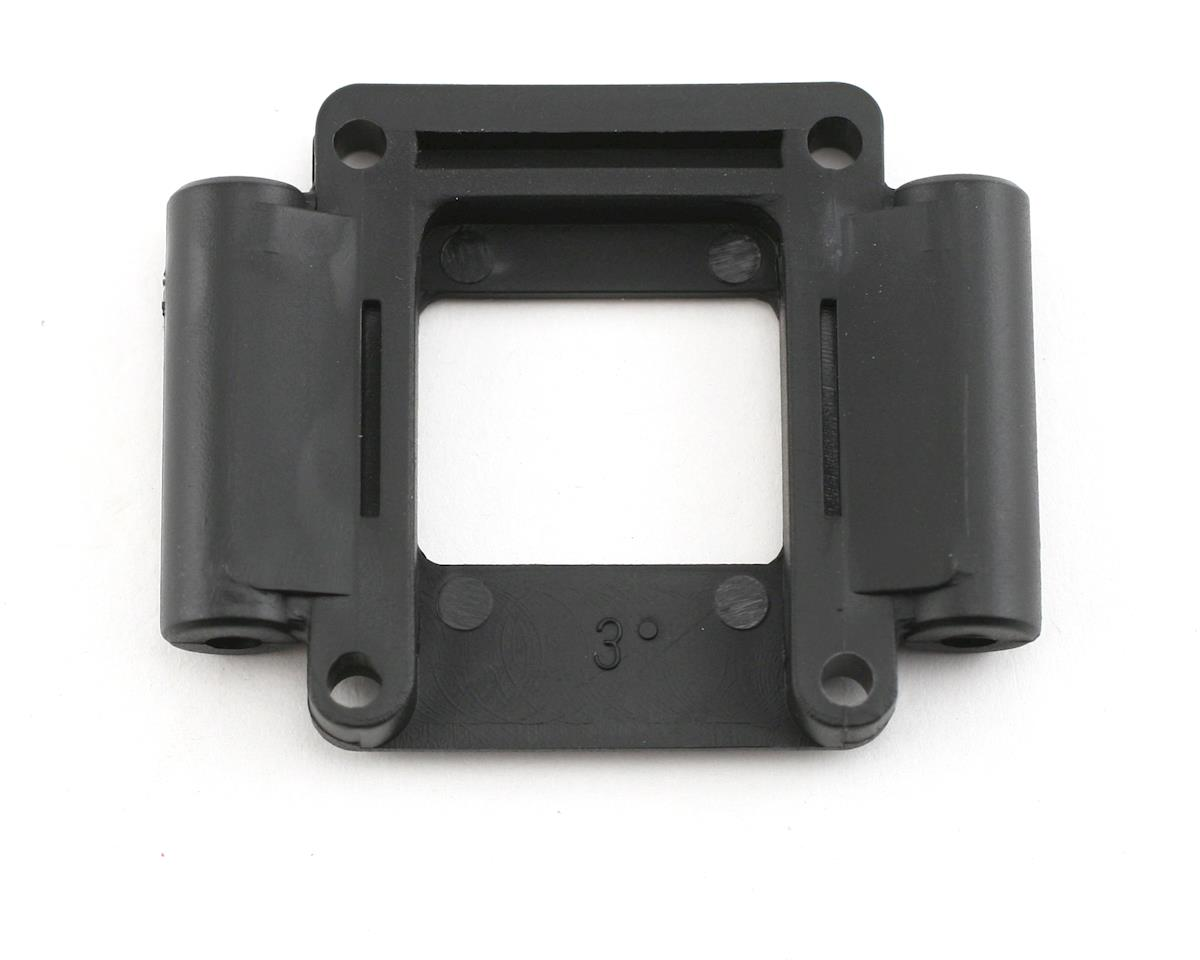 Lower Suspension Mount (3 Degree) by Traxxas
