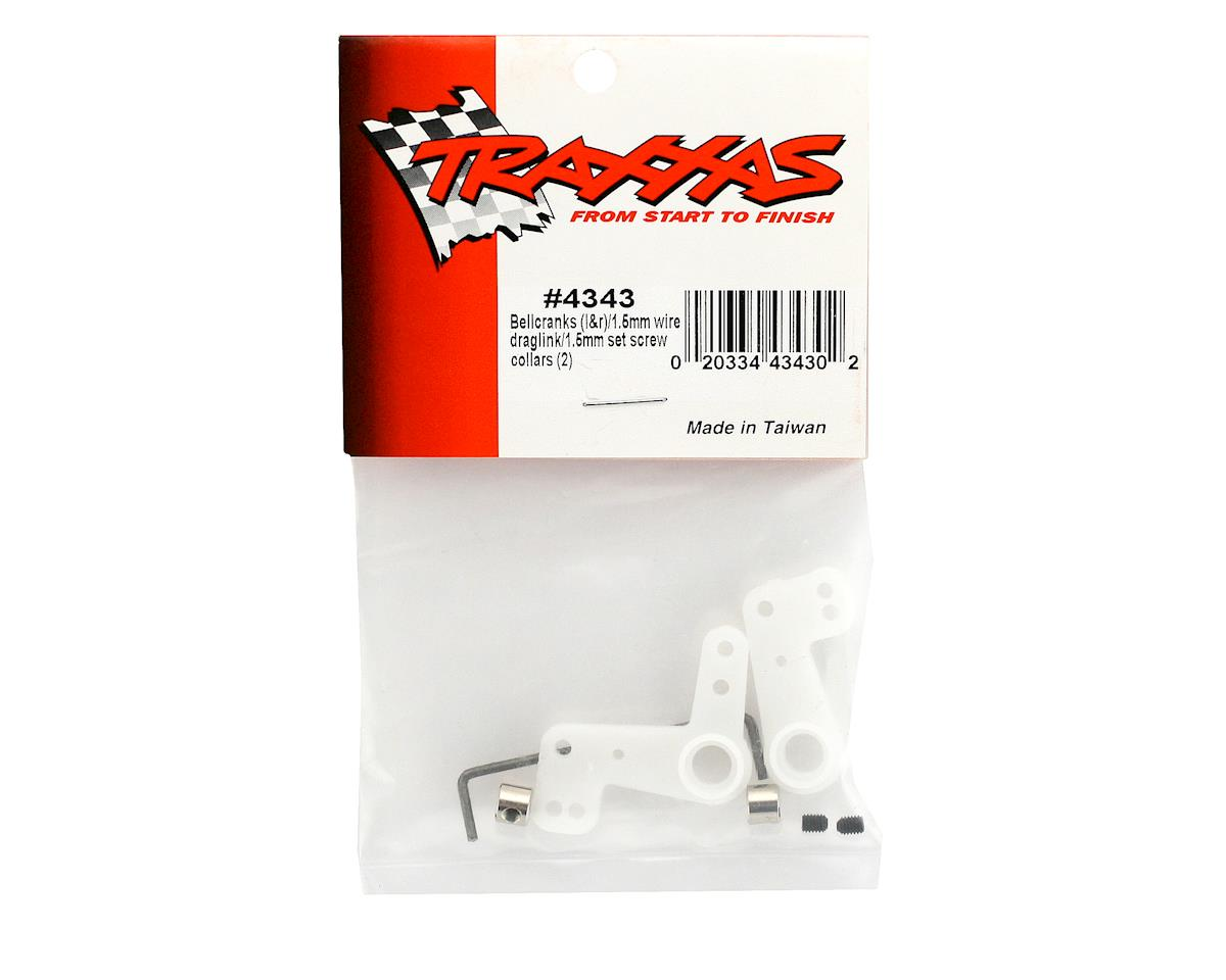 Traxxas Bellcranks