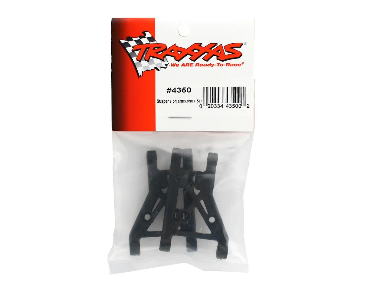 Traxxas Rear Suspension Arms