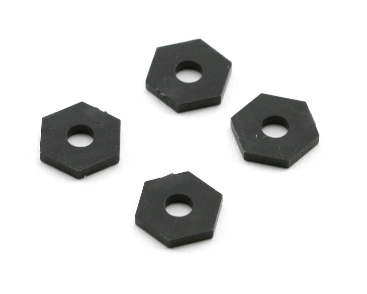 Wheel Adapters (4) by Traxxas