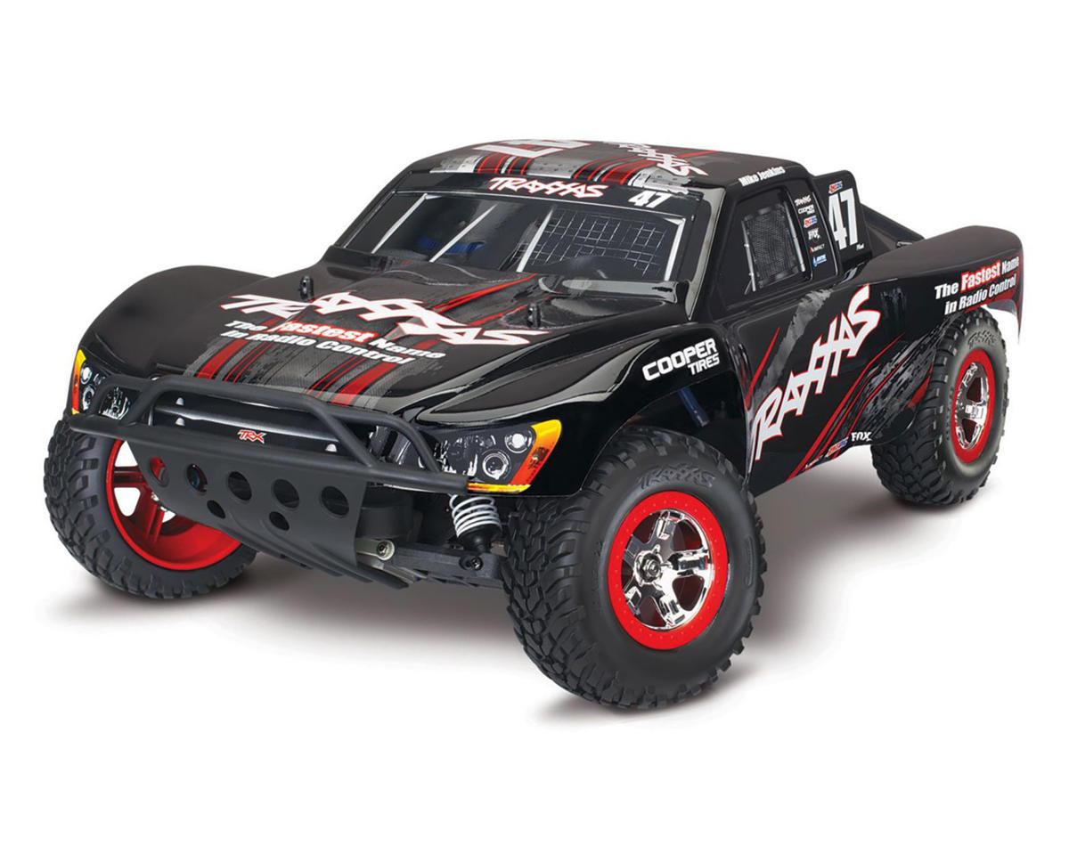 Nitro Slash 3.3 1/10 2WD RTR SC Truck (Mike Jenkins) by Traxxas