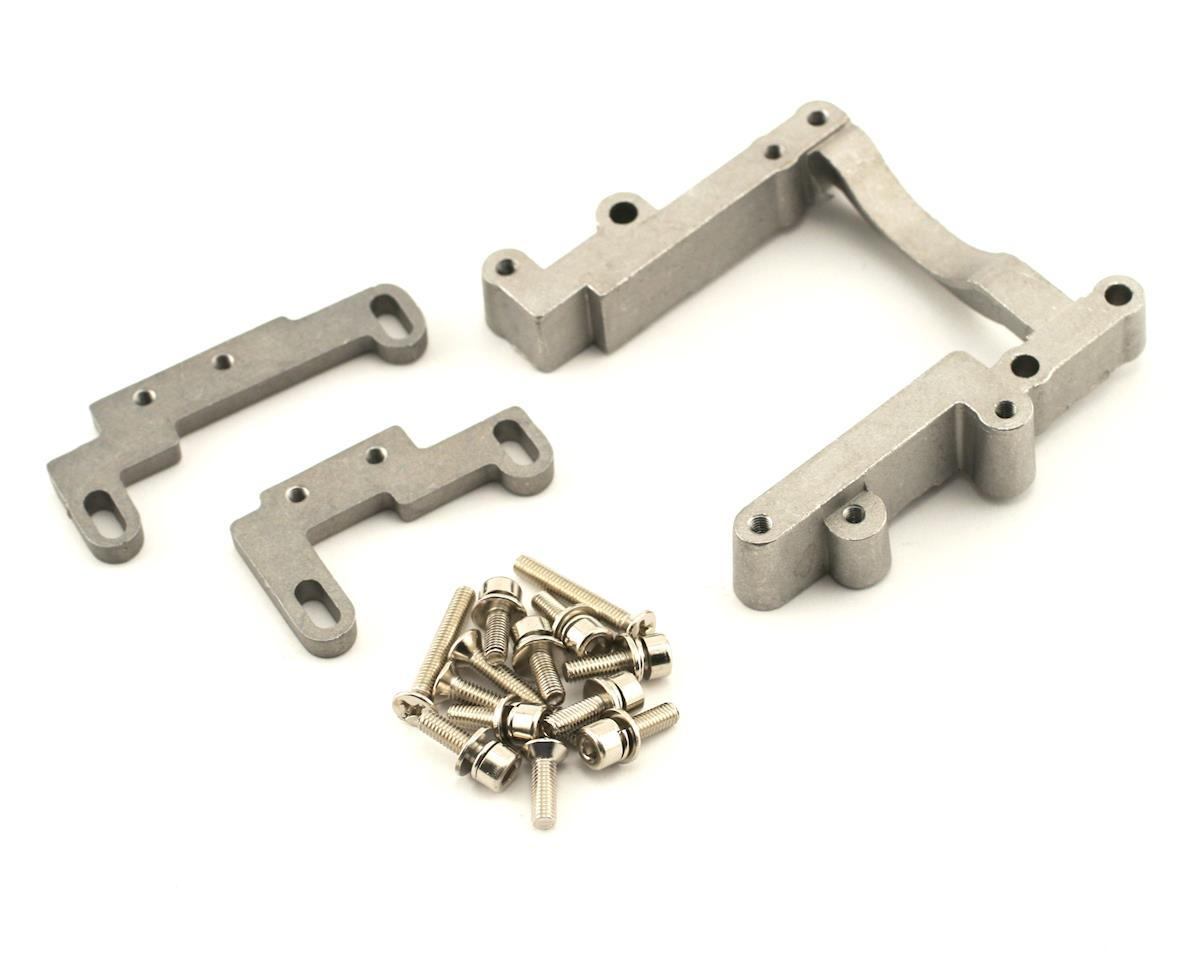 Traxxas Aluminum Engine Mount Set