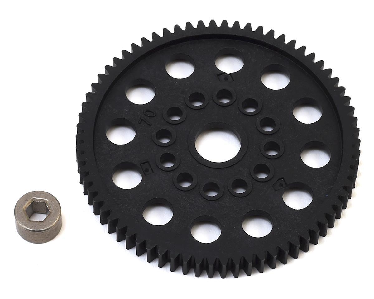 Traxxas 70T Spur Gear 32P