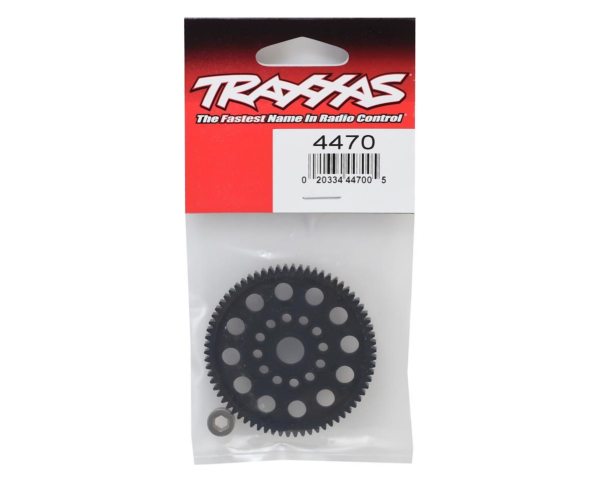 70T Spur Gear 32P by Traxxas