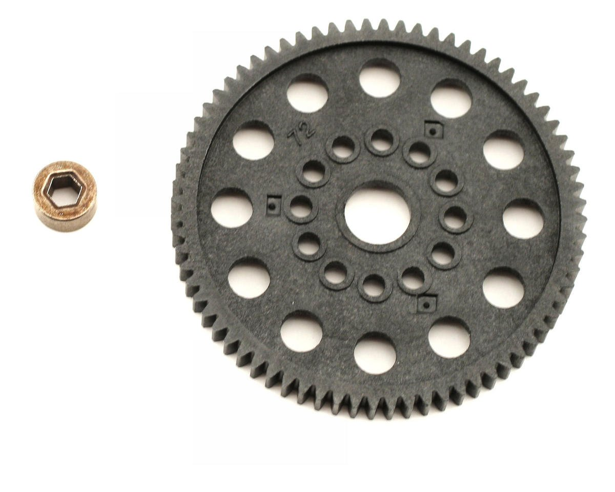 72T Spur Gear 32P by Traxxas