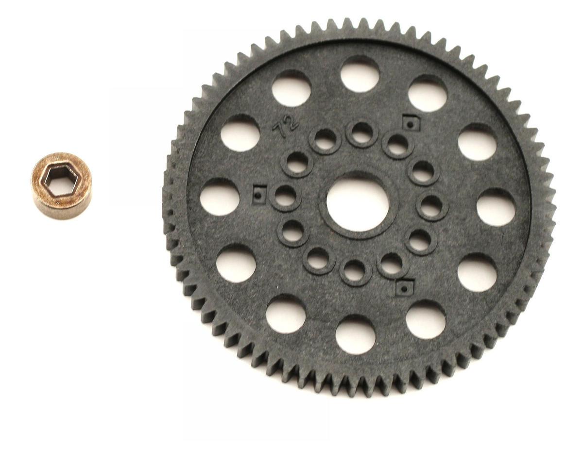 Traxxas 72T Spur Gear 32P