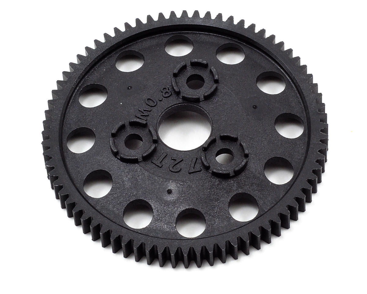 Spur Gear (72T) by Traxxas
